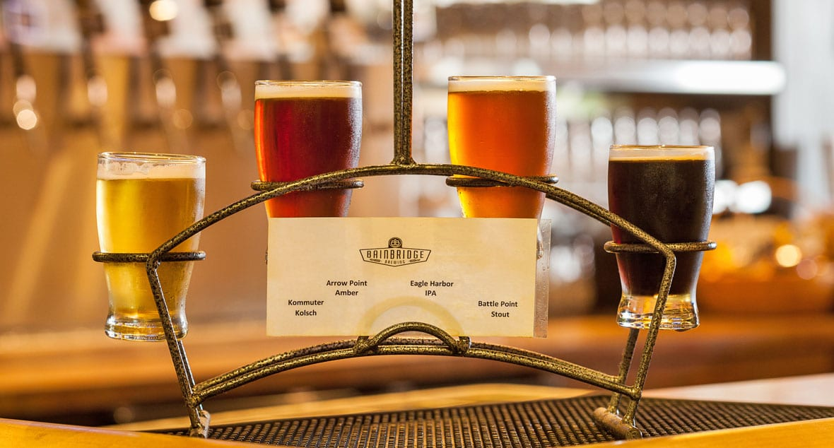 Bainbridge_Island_beer_flights