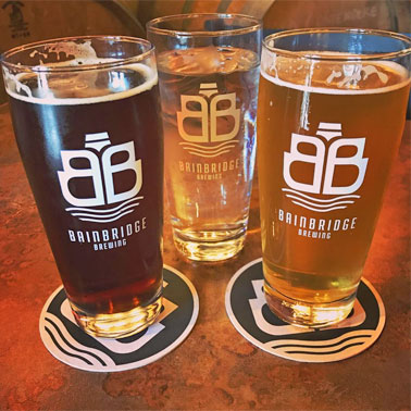Bainbridge Brewery